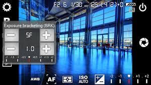 Aplikasi Kamera Dslr Android Terbaik Camera Fv 5 Lite Lintas