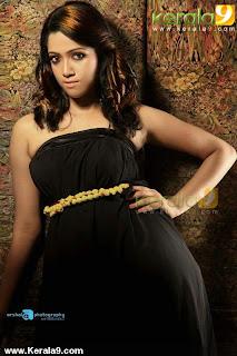 Ranjini Haridas Cute and Stylish Photo Shoot Stills ...