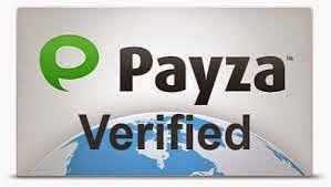 verify payza