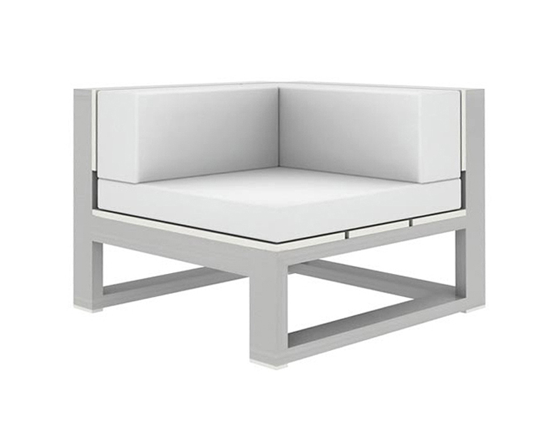 Modern Interior Design Modern Outdoor Corner Sofa Gandia