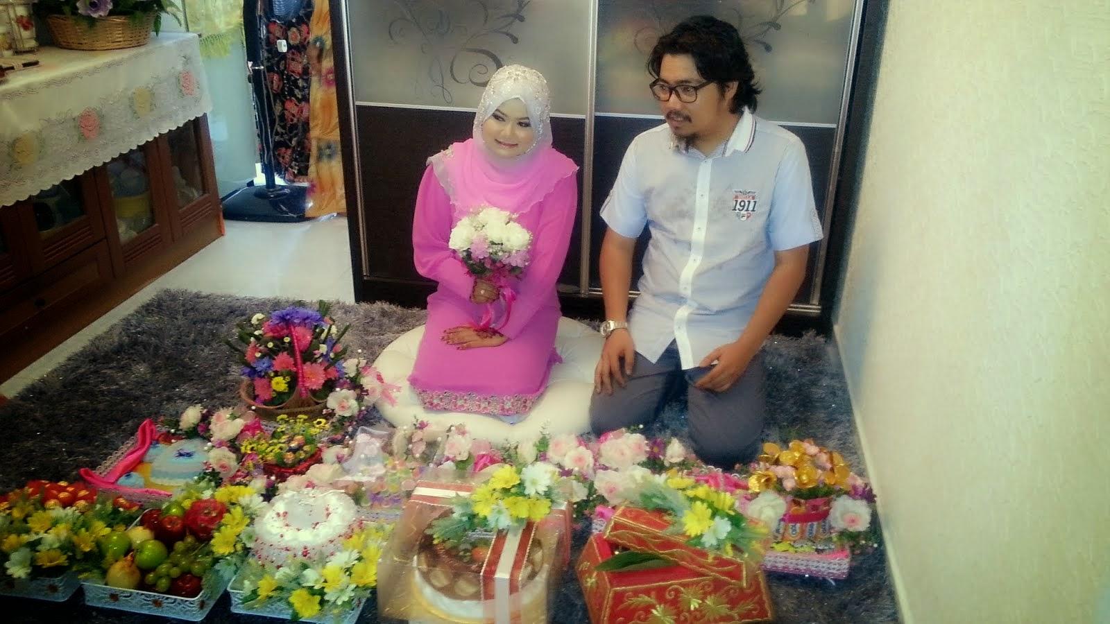 Ashraff & Mala