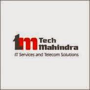Tech Mahindra Walkins in Chennai 2014