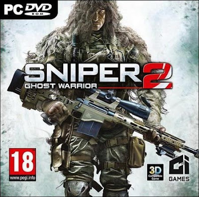 Ghost Warrior Sniper 2 - Full PC Version