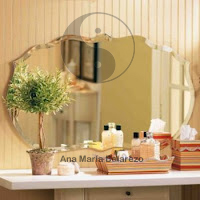 Feng shui y los espejos ana maria balarezo for Espejo que se abre