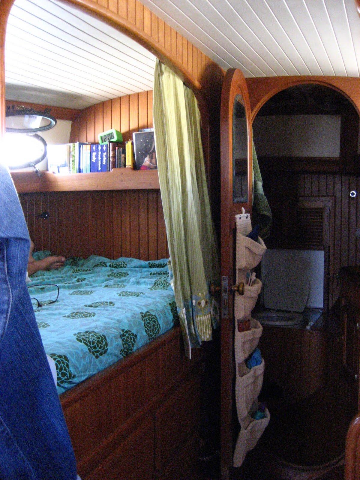 Le Grand Voyage A Sailing Blog A Review Of Sailboats
