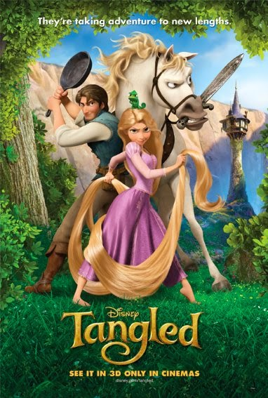Tangled (2010) BRRip