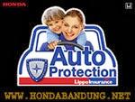 Asuransi Mobil Honda Bandung