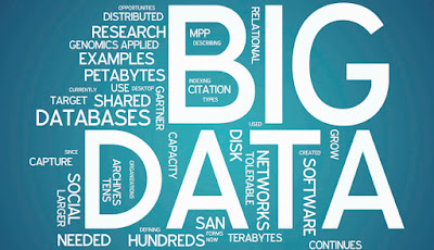 Big Data by Jonah Engler