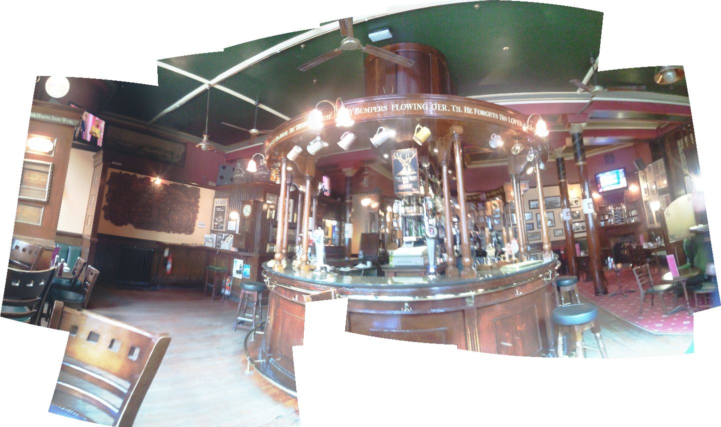 State Bar, Glasgow