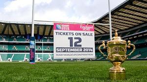 Mundial 2015: comienza la venta de entradas