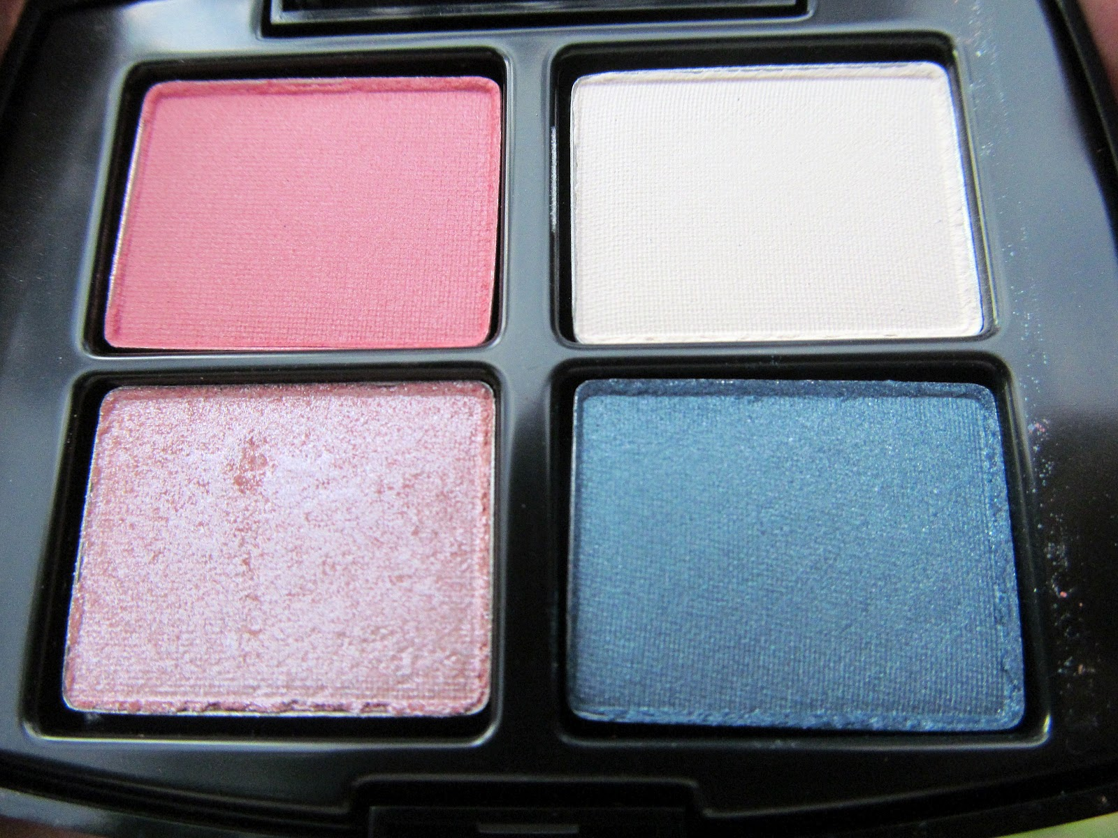 bon vivant beauty  macy u0026 39 s lancome gift with purchase review  swatches  u0026 fotd
