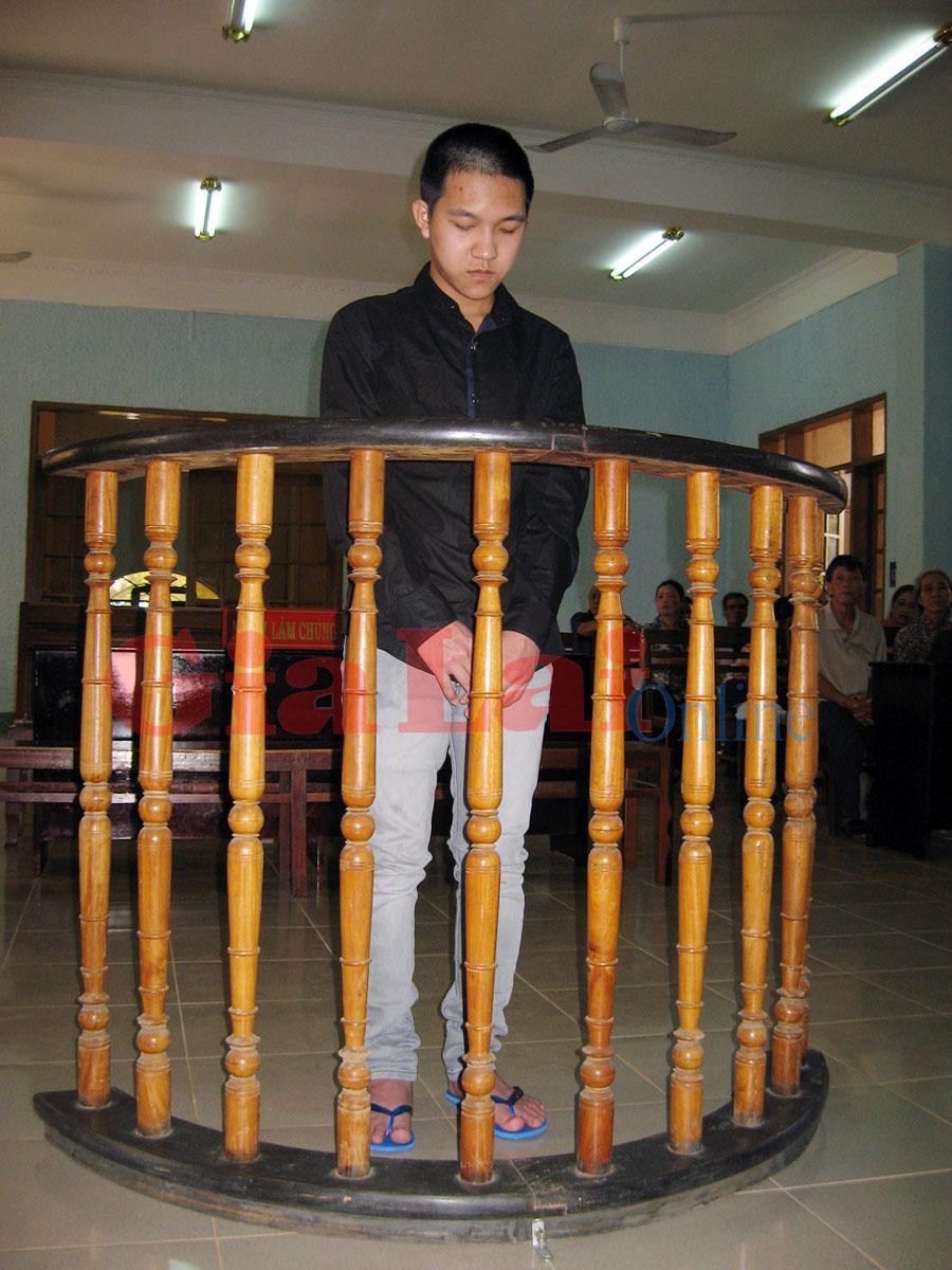 Gia Lai: Lãnh 10 năm tù vì buôn ma túy