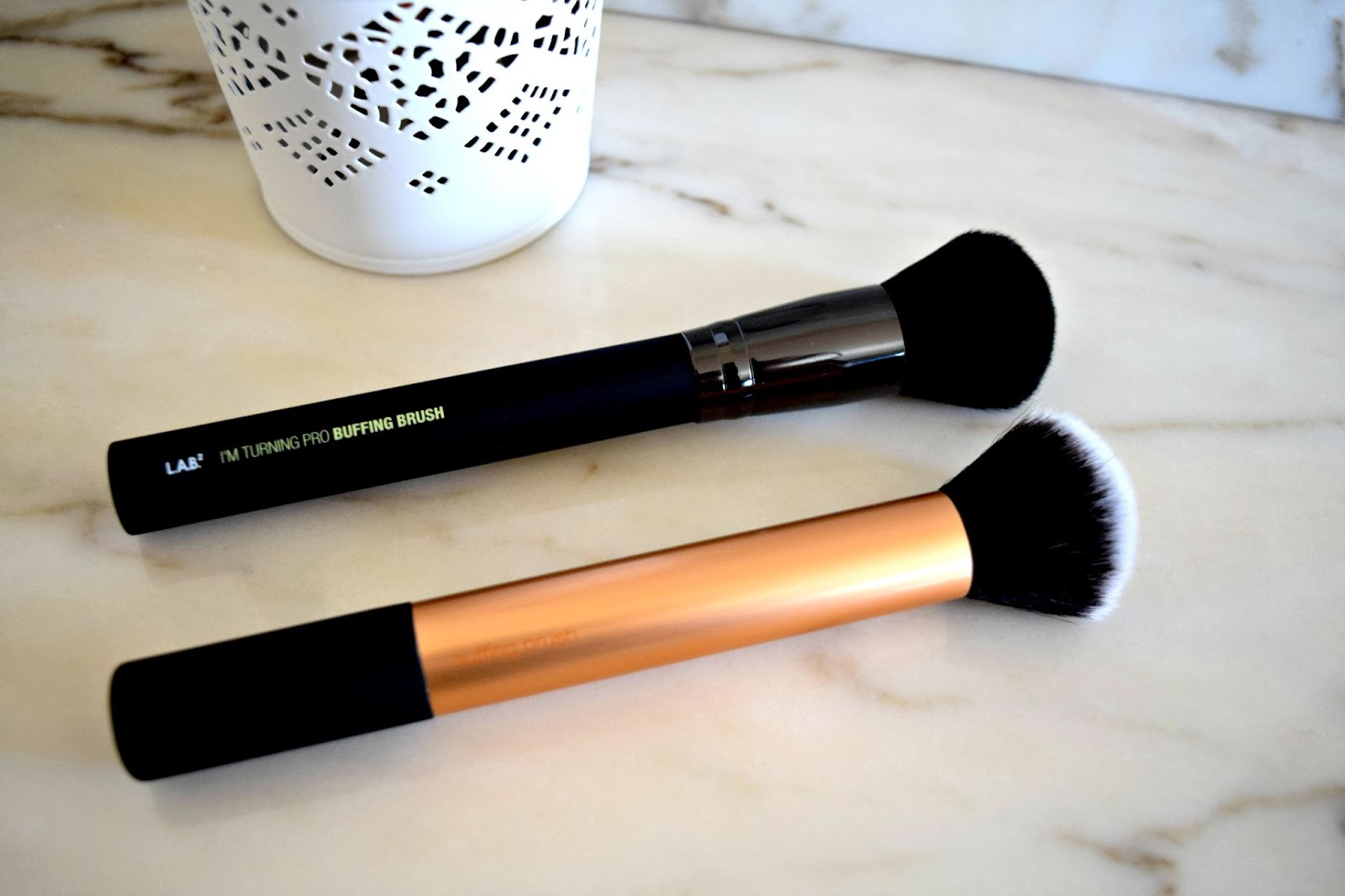 Buffing Brush LAB 2 beauty