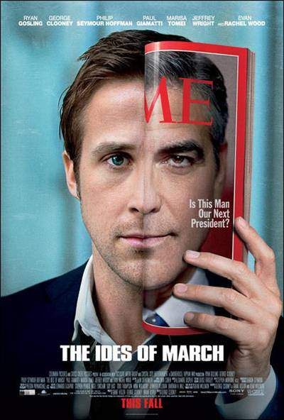 The Ides of March DVDR NTSC Descargar Español Latino ISO 2011