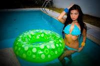 jahziel manabat, sexy, swimsuit, hot, pretty, filipina, pinay, exotic, exotic pinay beauties