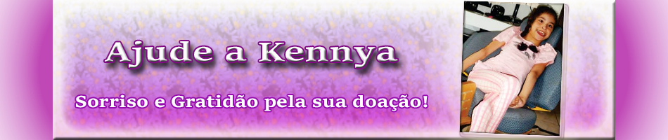 Ajude a Kennya