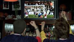Precio del abono para ver el fútbol en tu televisor