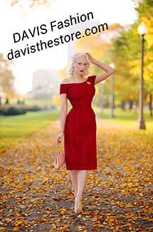 Davis Fashion ♥