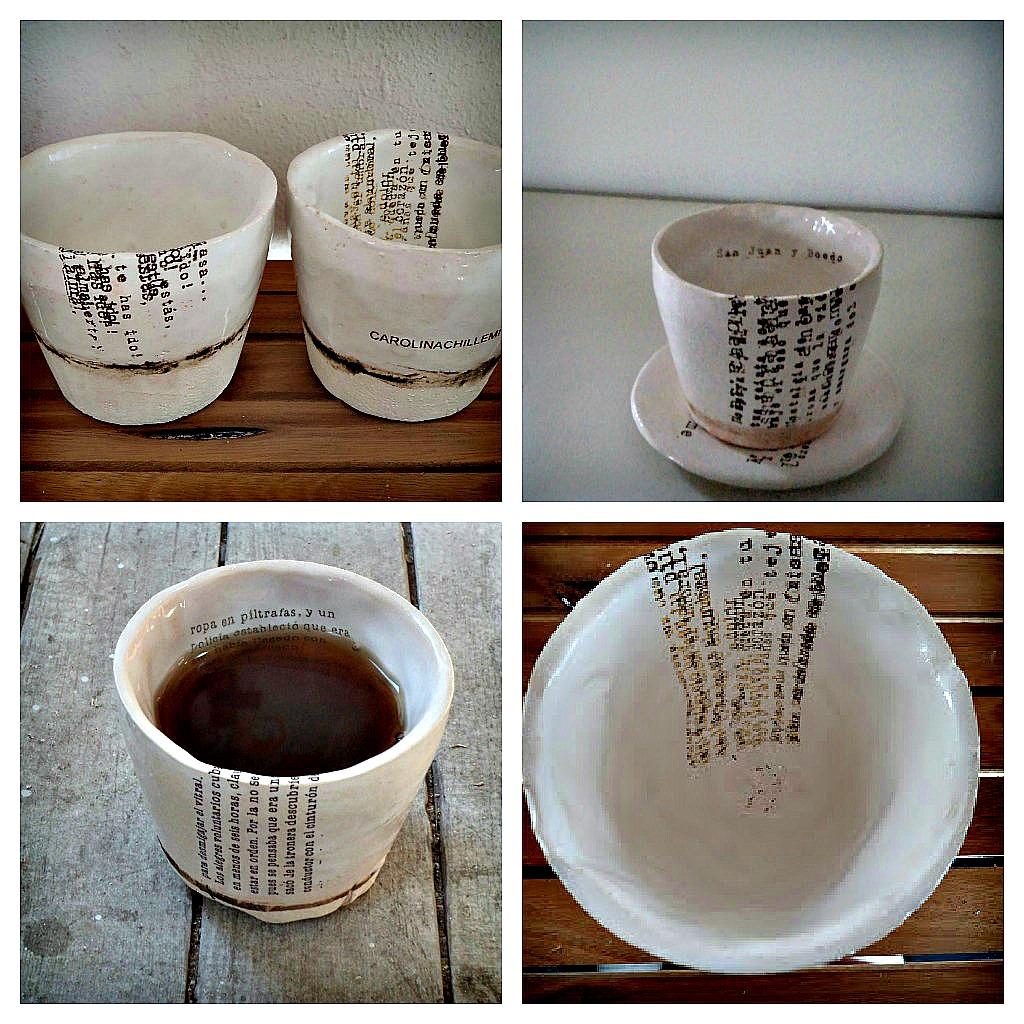 Taza de cafe for Tazas cafeteria