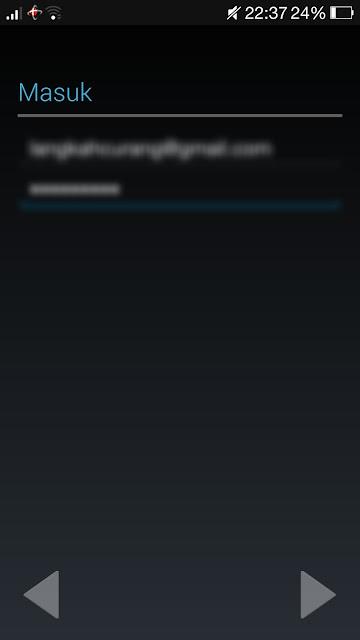 Cara Menambahkan Multiple Akun Pada Android