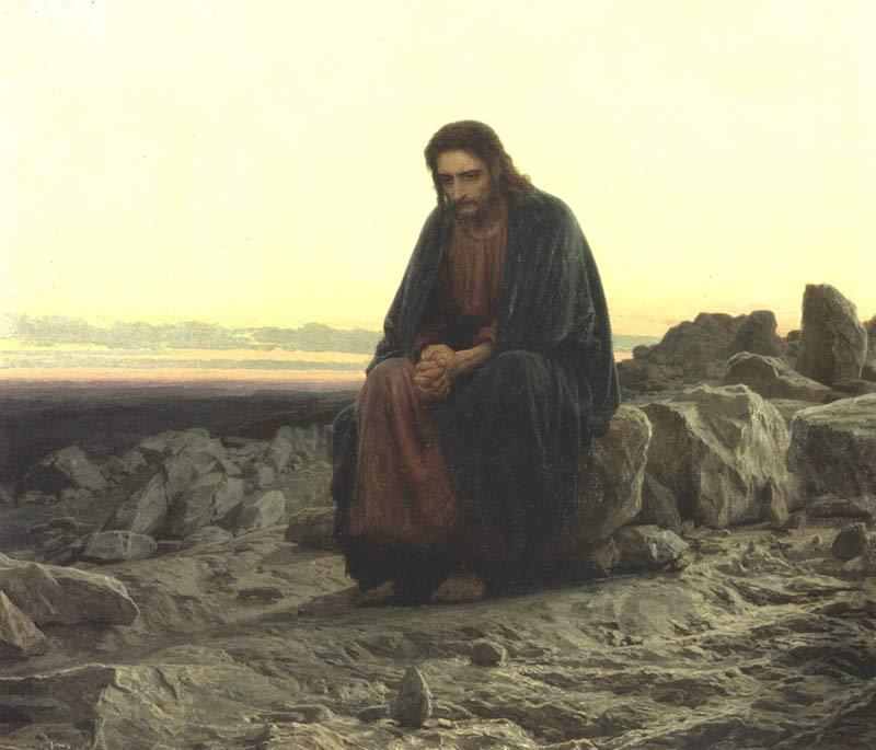 Неизвестная жизнь иисуса христа