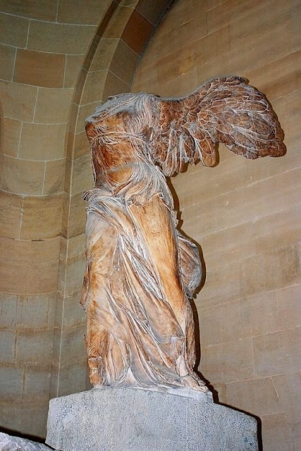 Hohenfels Volks: Victory at Samothrace