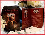 God's Rose of Sharon Healing Cards