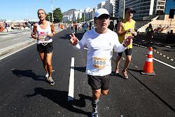 Maratona do Rio 2013