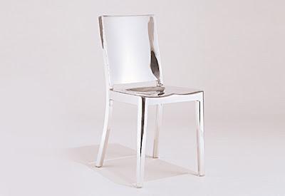 Philippe starck chairs paco palomino - Silla philippe starck ...