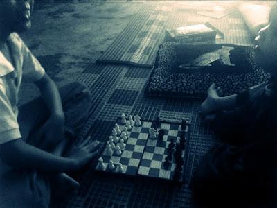 Belajar Main Chess