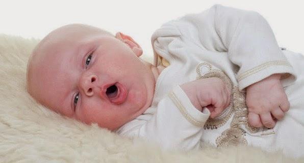Apa penyebab anak sering batuk di malam hari ?