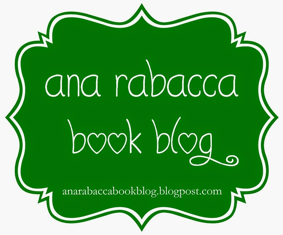 Ana Rabacca Book Blog