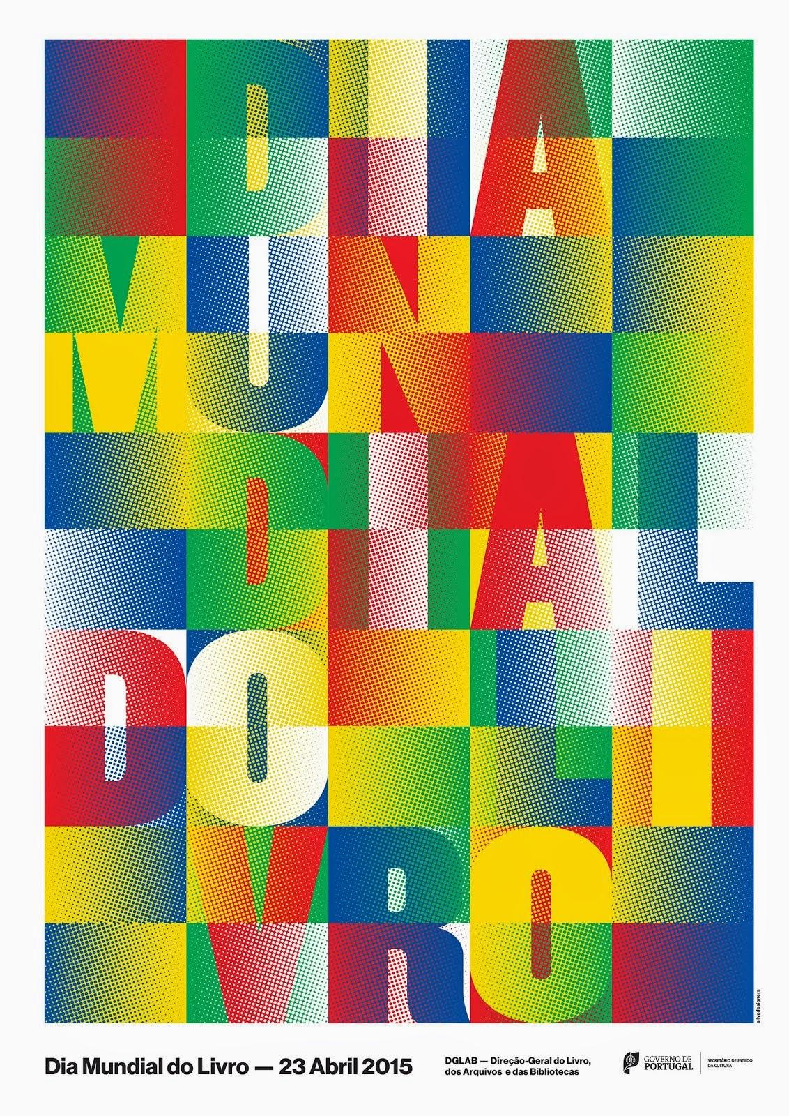 DIA MUNDIAL DO LIVRO 2015