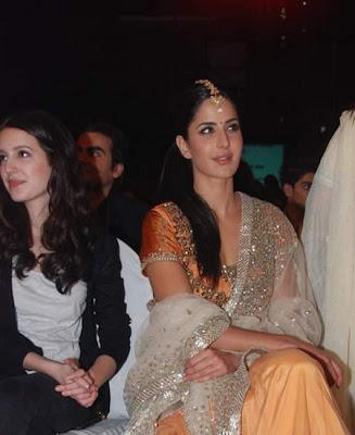 Katrina Kaif At Stardust Awards 2011 Photos