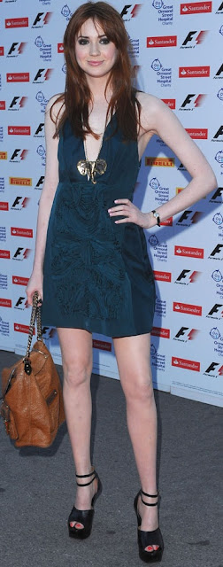 karen gillan picture album – fashion model, from scotland hot images