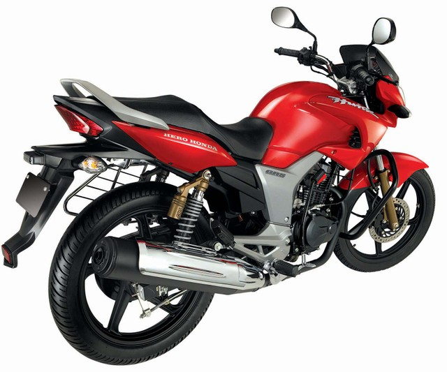 Hero Honda Bikes Prices Bike N Bikes All About Bikes