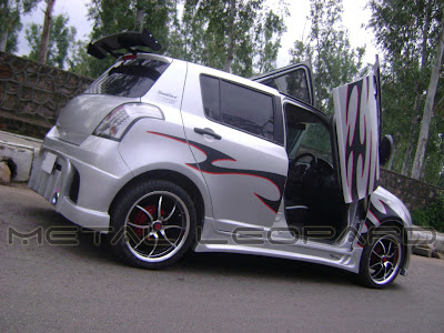 modified cars in kerala, modified cars in kerala for sale, modified