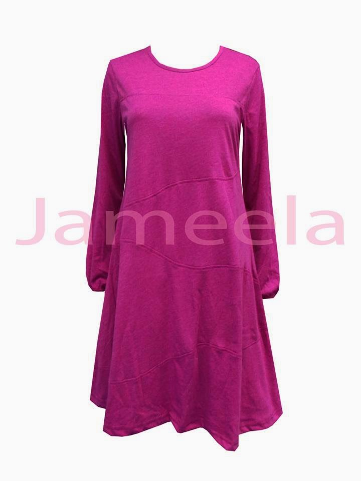 T-shirt-Muslimah-Jameela-JA242D