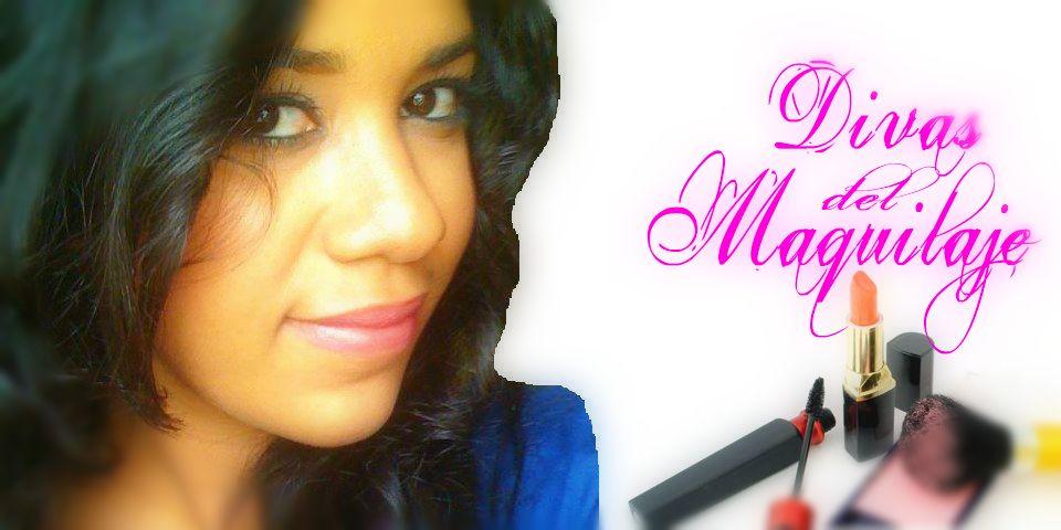 Divas del Maquillaje