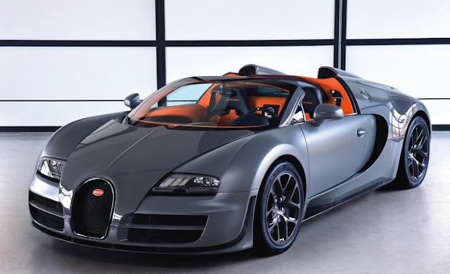 2017 Bugatti Chiron Specs and Design