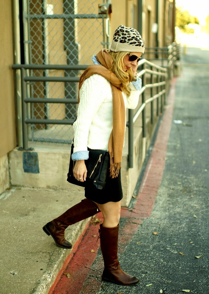 Fall and winter layering ideas for outfits