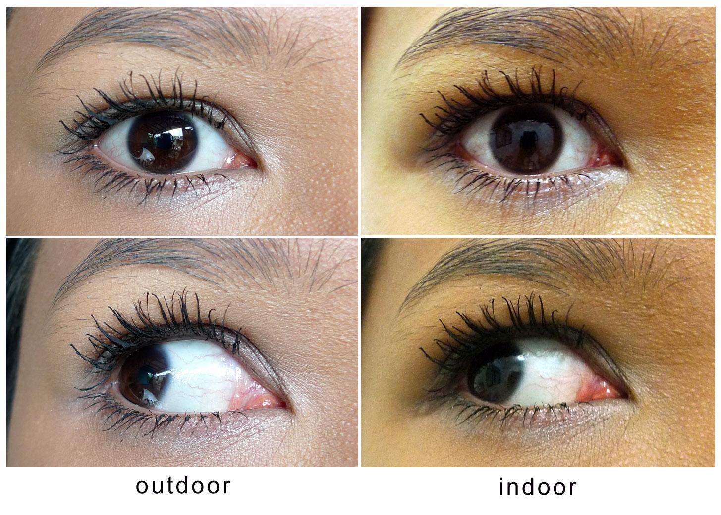 merilla may's blog: REVIEW: Maybelline Hypercurl Cat Eye