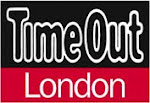 Miss Immy as featured  in Time Out London