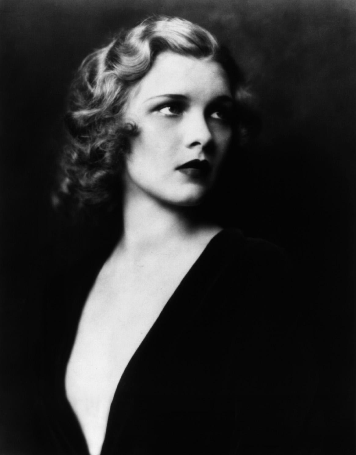 vintage portrait drucilla strain
