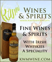 KWM Wines &amp; Spirits
