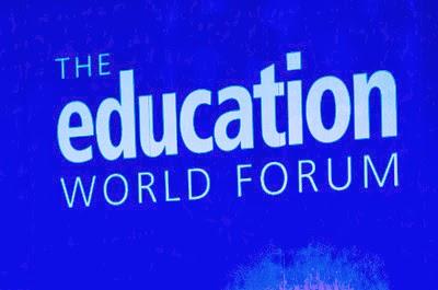 Muhyiddin Hadir Forum Pendidikan Dunia 2014