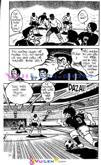 Jindodinho - Đường Dẫn Đến Khung Thành III  Tập 18 page 30 Congtruyen24h