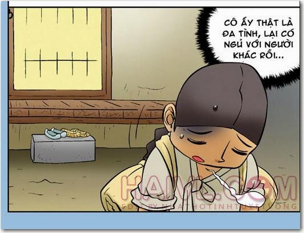 Kim Chi & Củ Cải phần 854 - Lăng Nhăng. Luôn update các tập mới nhất