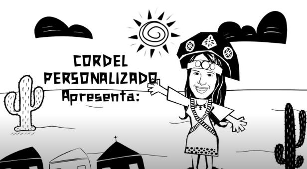 CORDEL DO COVID -19