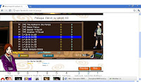 Cheat Ninja Saga - All In One Cheat update 12 juni 2011